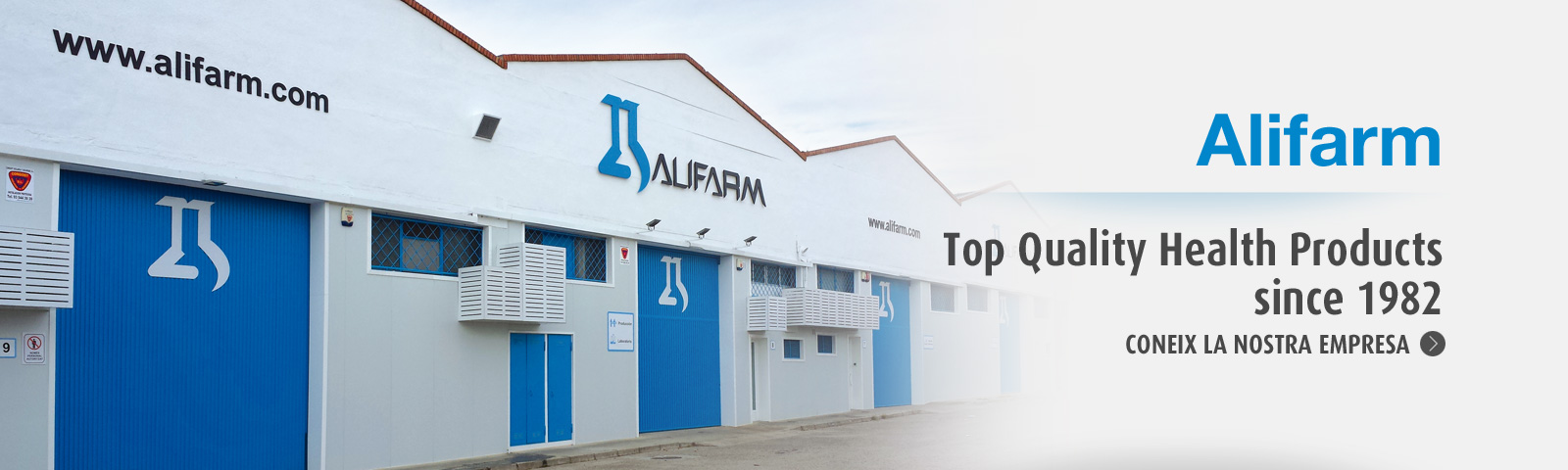 Alifarm Laboratoris